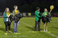 23122 VHS Homecoming Court 2013 101113