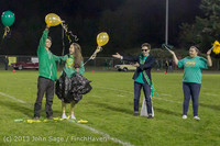 23126 VHS Homecoming Court 2013 101113