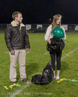 23134 VHS Homecoming Court 2013 101113