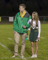 23141 VHS Homecoming Court 2013 101113