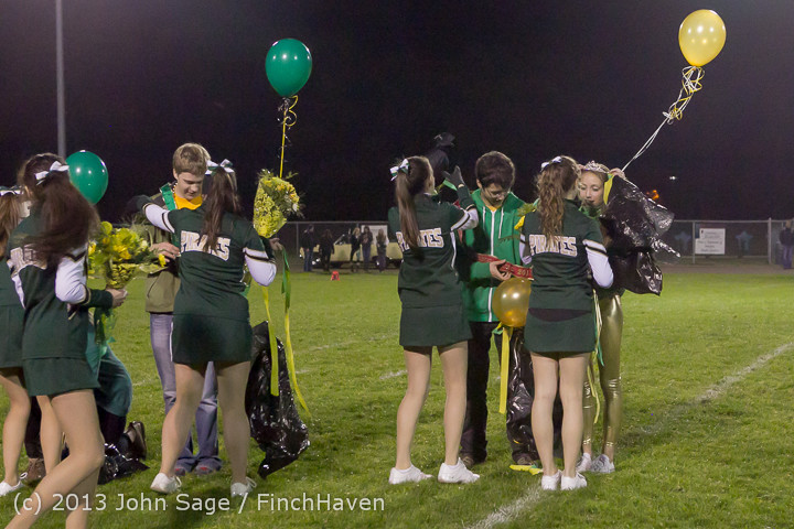 23145 VHS Homecoming Court 2013 101113