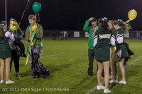 23150 VHS Homecoming Court 2013 101113