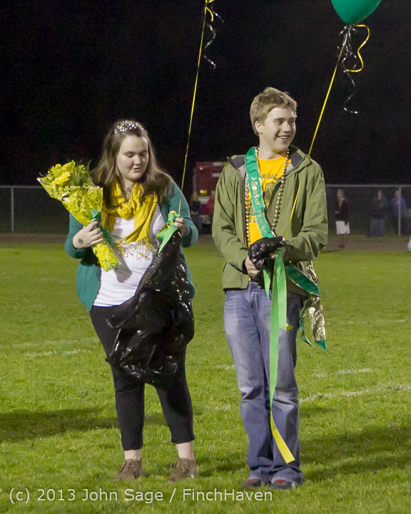 23155 VHS Homecoming Court 2013 101113