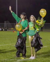 23156 VHS Homecoming Court 2013 101113