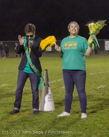 23157 VHS Homecoming Court 2013 101113