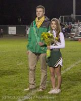 23158 VHS Homecoming Court 2013 101113
