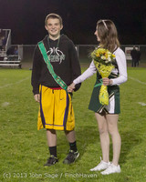 23159 VHS Homecoming Court 2013 101113