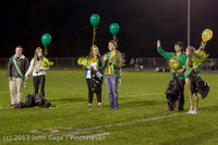 23162 VHS Homecoming Court 2013 101113