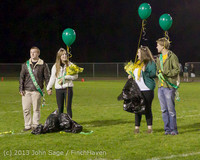 23164 VHS Homecoming Court 2013 101113