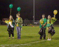 23165 VHS Homecoming Court 2013 101113
