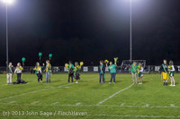 23173 VHS Homecoming Court 2013 101113