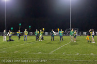 23179 VHS Homecoming Court 2013 101113