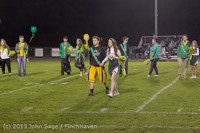 23186 VHS Homecoming Court 2013 101113