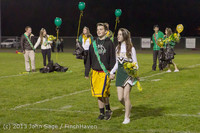 23189 VHS Homecoming Court 2013 101113