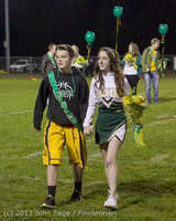 23190 VHS Homecoming Court 2013 101113