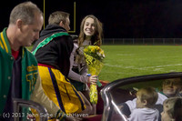 23197 VHS Homecoming Court 2013 101113
