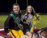 23199 VHS Homecoming Court 2013 101113