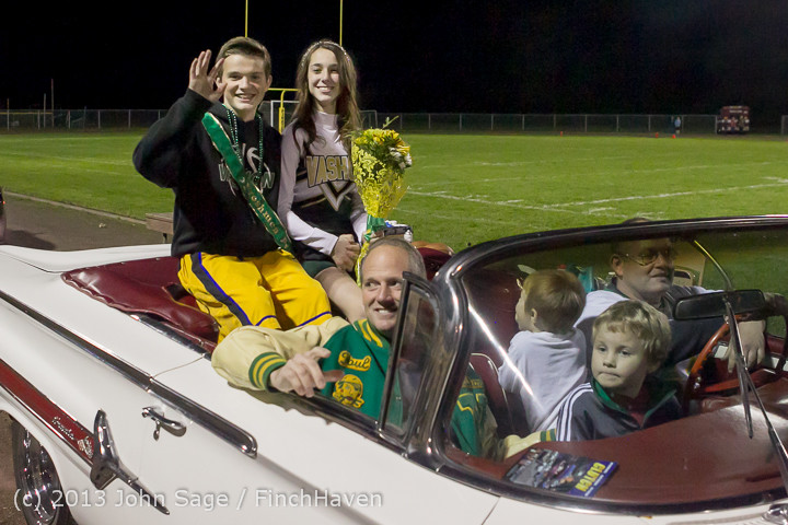 23200 VHS Homecoming Court 2013 101113