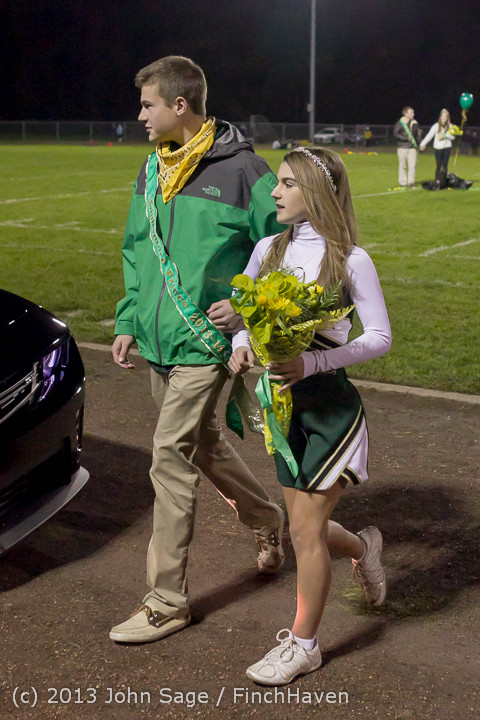 23210 VHS Homecoming Court 2013 101113