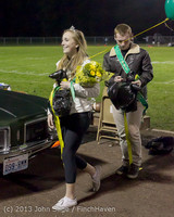 23266 VHS Homecoming Court 2013 101113