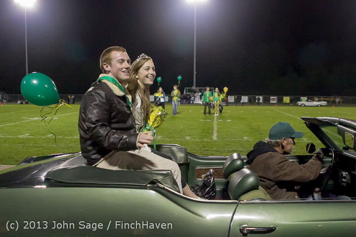 23275 VHS Homecoming Court 2013 101113
