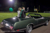 23276 VHS Homecoming Court 2013 101113