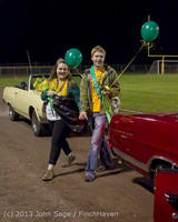 23293 VHS Homecoming Court 2013 101113