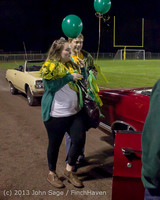 23296 VHS Homecoming Court 2013 101113
