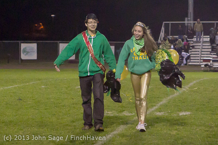 23307 VHS Homecoming Court 2013 101113