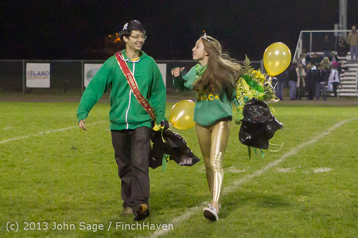23309 VHS Homecoming Court 2013 101113