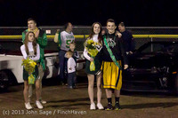 23346 VHS Homecoming Court 2013 101113