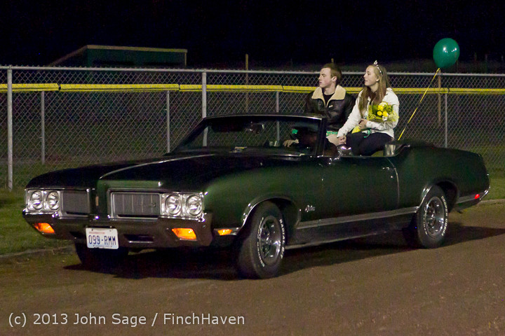 23349 VHS Homecoming Court 2013 101113