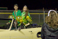 23380 VHS Homecoming Court 2013 101113
