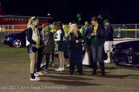 23392 VHS Homecoming Court 2013 101113