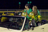 23394 VHS Homecoming Court 2013 101113