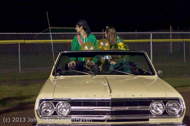 23402 VHS Homecoming Court 2013 101113