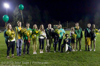 23417 VHS Homecoming Court 2013 101113