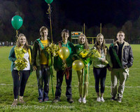 23438 VHS Homecoming Court 2013 101113