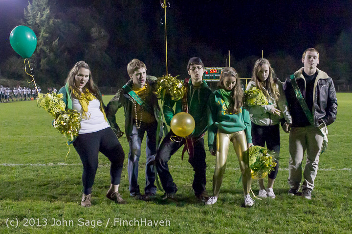 23443 VHS Homecoming Court 2013 101113