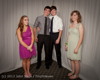 8311-a VHS Homecoming Dance 2013 101213