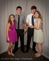 8313-a VHS Homecoming Dance 2013 101213
