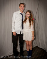 8335-a VHS Homecoming Dance 2013 101213