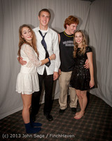 8350-a VHS Homecoming Dance 2013 101213