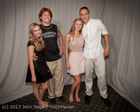 8360-a VHS Homecoming Dance 2013 101213