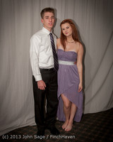 8383-a VHS Homecoming Dance 2013 101213