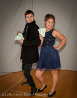 9090 VHS Homecoming Dance 2014 102514