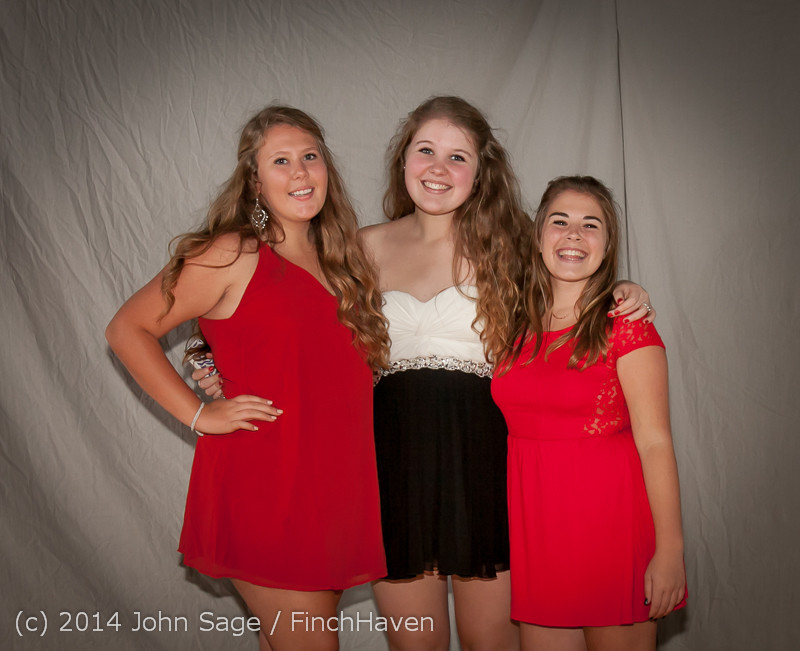 9100-a VHS Homecoming Dance 2014 102514