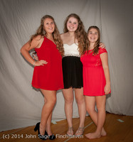 9100 VHS Homecoming Dance 2014 102514