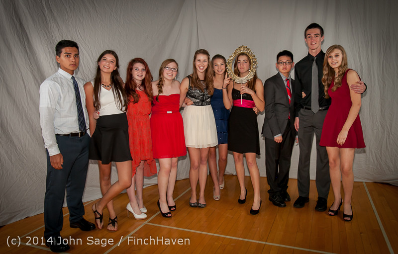 9104 VHS Homecoming Dance 2014 102514