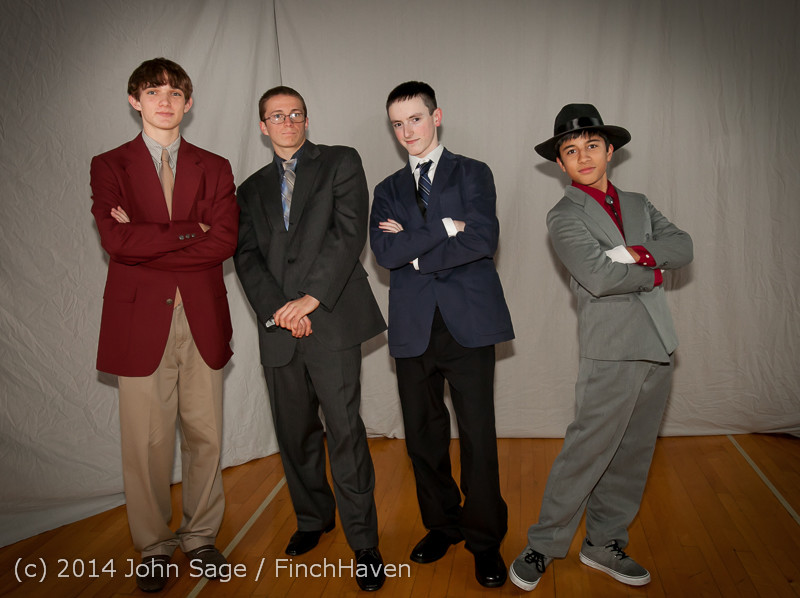 9120 VHS Homecoming Dance 2014 102514